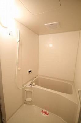 【浴室】ラポージュ