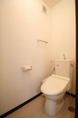 【トイレ】ラポージュ