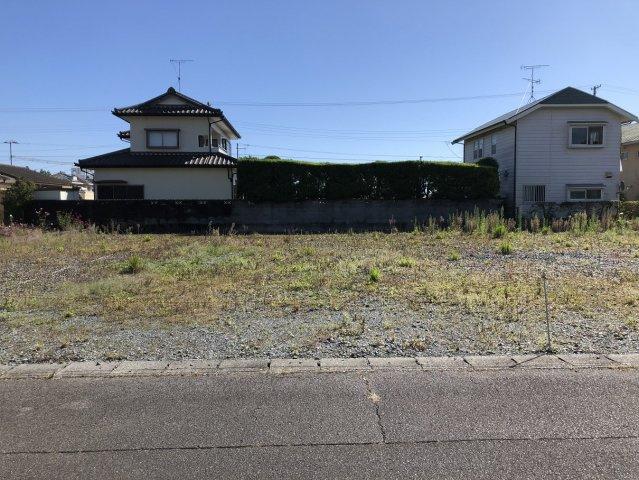 【外観】錦町中央2丁目 売土地