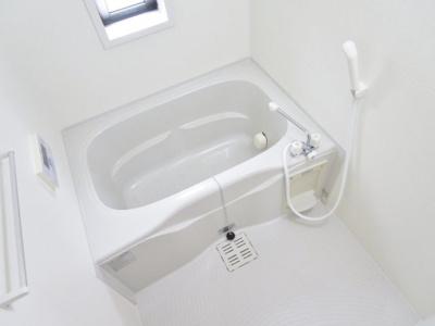 【浴室】グラシュー