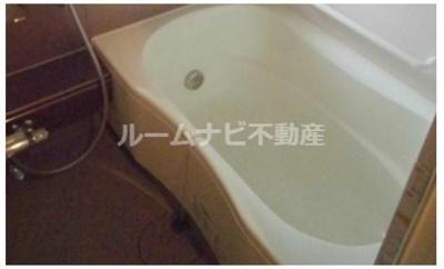 【浴室】レジディア文京千石Ⅱ