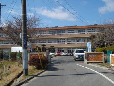 日立市立田尻小学校まで955m