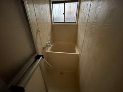【浴室】清水丘1貸家