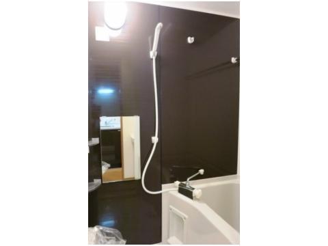 【浴室】フローラルフォレスト