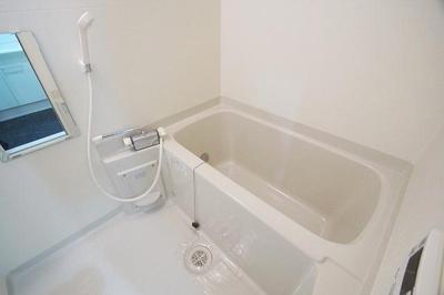 【浴室】モダンパラッツォ博多rivaⅡ