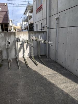 【その他】MODULOR氷川台 ~モデュロール氷川台~