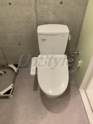 【トイレ】翔 つばさ
