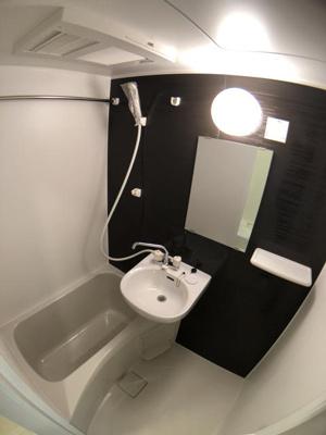 【浴室】エクセルフォルム五反野