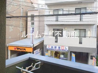 【展望】FM3双葉大山ハウス
