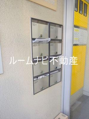 【その他共用部分】FM3双葉大山ハウス