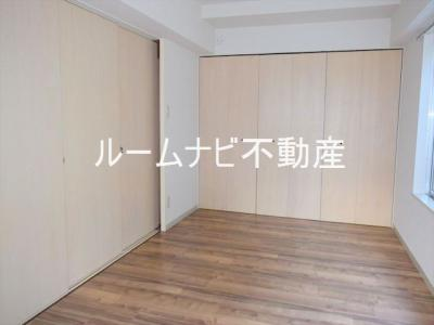 【寝室】FM3双葉大山ハウス