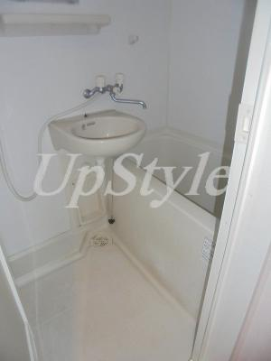 【浴室】パレステュディオドルチェ本駒込
