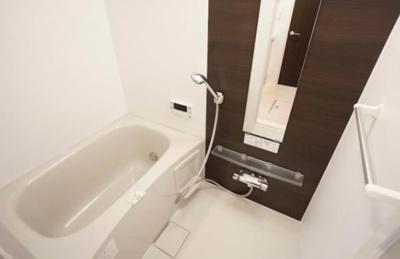 【浴室】ハレレア梅島