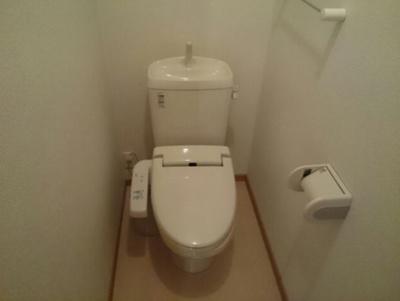 【トイレ】プレアデス Ⅰ