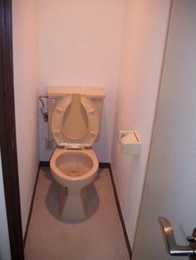 【トイレ】光ビル