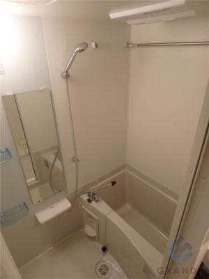 【浴室】プランドール大手前レジデンス