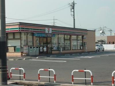 セブンイレブン福山新涯3丁目店(コンビニ)まで924m