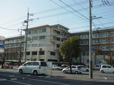 独立行政法人国立病院機構福山医療センターまで1,533m