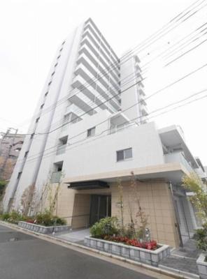 【外観】N-stage西川口 ~エヌステージ西川口~