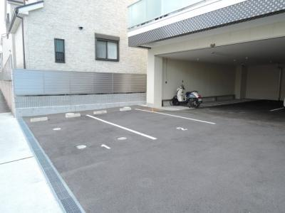 【駐車場】プティジャルダン