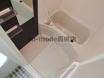 【浴室】プティジャルダン