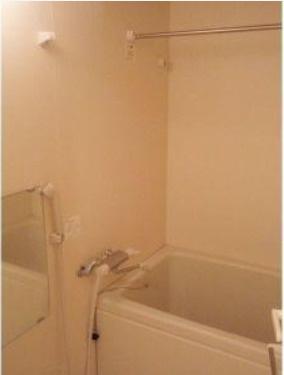 【浴室】クイーンズレゾン新御徒町