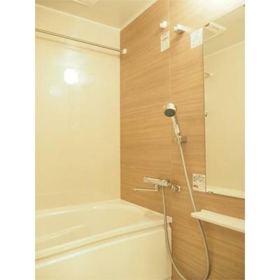【浴室】ルーブル板橋東新町弐番館