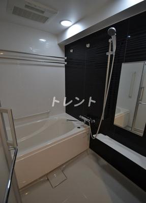【浴室】メイクス新中野アジールコート