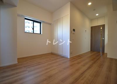 【寝室】メイクス新中野アジールコート