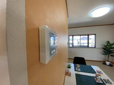 【セキュリティ】前橋大島駅 東片貝町 2階建