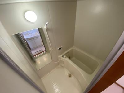 【浴室】前橋大島駅 東片貝町 2階建