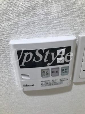 【設備】オーキッドレジデンス上野