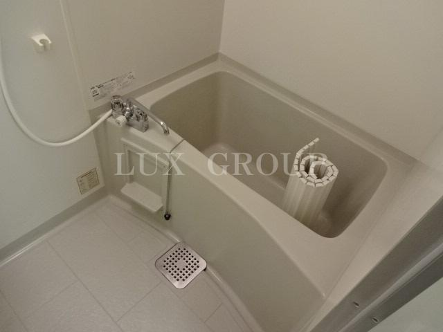 【浴室】メゾンSAKURAⅠ