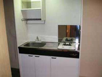 【キッチン】メゾン・ド・モエ