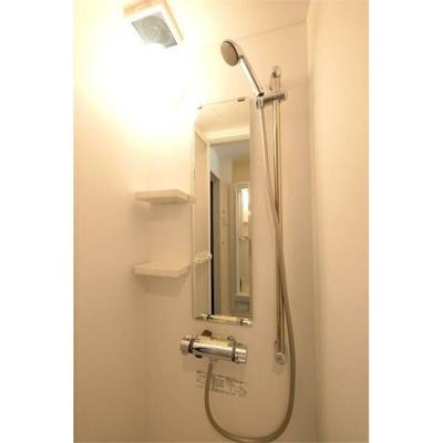 【浴室】(仮称)中十条三丁目アパート