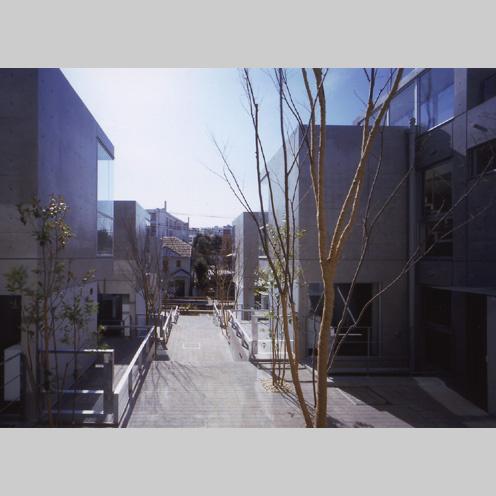 【その他共用部分】コートデコ尾山台