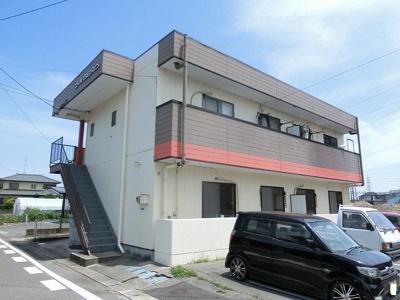 【展望】コーポ・セラ