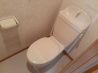 【トイレ】ミラン・ロワイヤルⅡ