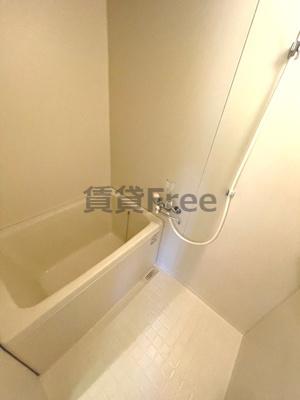 【浴室】アラモード今里 仲介手数料無料