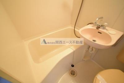【浴室】メゾン若江