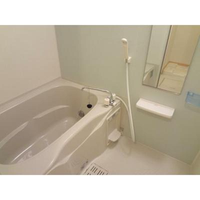 【浴室】メイプルメゾン高野台