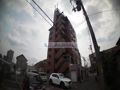 【外観】ハイムM&K鴻池