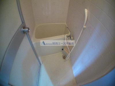 【浴室】ハイムM&K鴻池