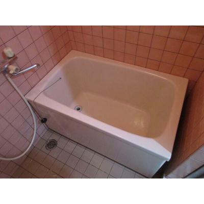 【浴室】クレストイシダ