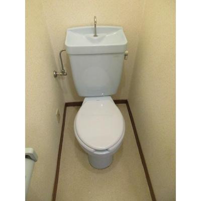 【トイレ】クレストイシダ