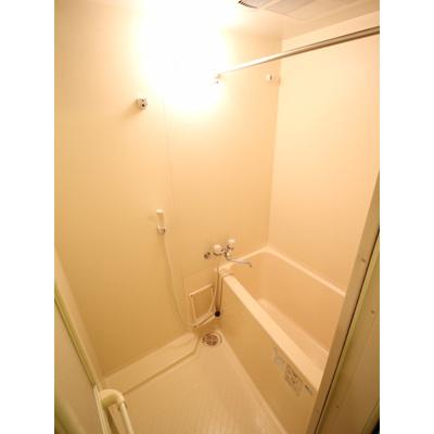 【浴室】プレール南池袋