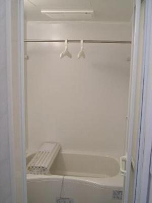 【浴室】グランドソレーユ A