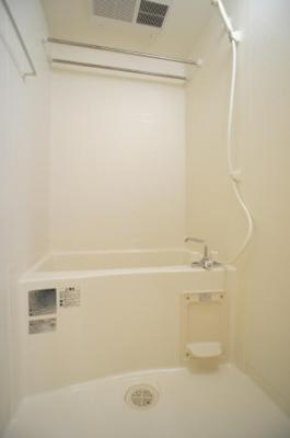 【浴室】アースガルズ