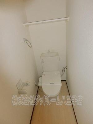 【トイレ】クレイノエブリシン2