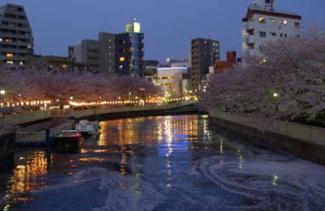 【周辺】アイル東京深川